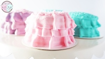 Russian Ruffle Piping Tips